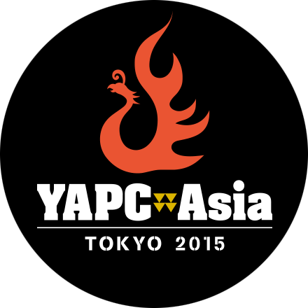 YAPC::Asia